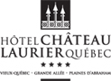 Hotel Chateau Laurier, Quebec, Canada