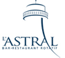 L'Astral Bar-Restaurant Rotatif at Loews Hotel le Corcorde Quebec, Canada