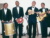 Caesar Park Band