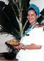 Caesar Park Hostess