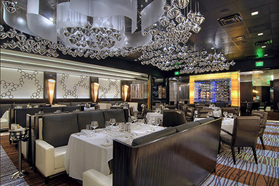 Atlantis Steakhouse - Atlantis Casino Resort and Spa - photo by Luxury Experience