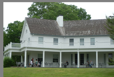 Florence Marshfield - Old Lyme, CT - photo by Luxury Experience