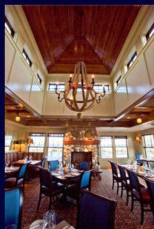 Fresh Salt Restaurant - Saybrook Point Inn, Old Saybrook, CT