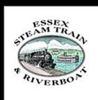 Essex Clipper Train - Essex, CT