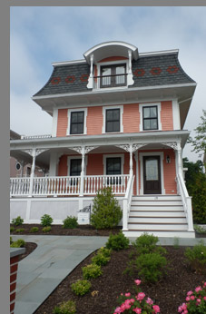 Tall Tales guesthouse - Old Saybrook, CT- photo by Luxury Experience