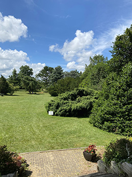 Everygreen Gardens - Rutgers Gardens - photo by Luxury Experience
