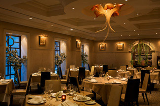 Campton Place Restaurant , San Francisco
