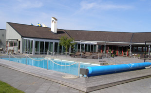 Torekov Hotell - Swimming Pool