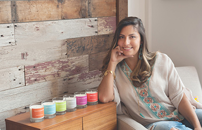 Brittany Torres - Hamptons Handpoured - Southampton, NYC