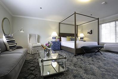 Southampton Inn - Guest Room - Southampton, NYC