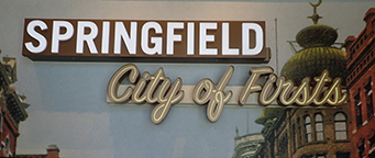 Springfield, MA - City of Firsts - photo by Luxury Experience