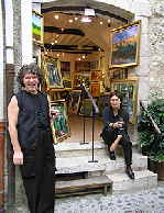 Galerie Art Passion - Guido and Danka