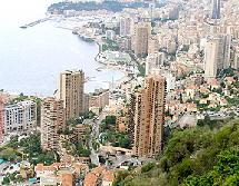 Monte Carlo vista