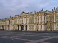 Saint Petersburg, Russia - The State Hermitage
