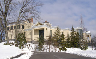 Bruce Museum, Greenwich, Connecticut -- Photo by Luxury Experience