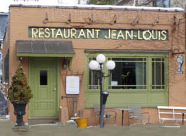 Restaurant JEAN-LOUIS, Greenwich, Connecticut  - Photo by Luxury Experience