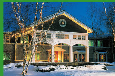 Stoweflake Mountain Resort & Spa, Stowe, VT, USA