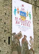 Turin Festival