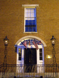 Decatur House, Washington, DC, USA