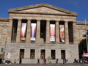 National Portrait Gallery, Washington, DC, USA