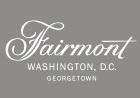 Fairmont Washington, D. C., Georgetown, USA