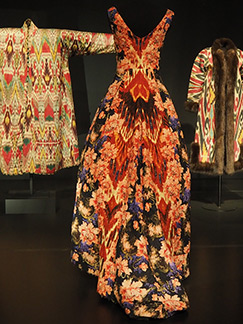 Freer Sackler Fashion - photo by Luxury Experience