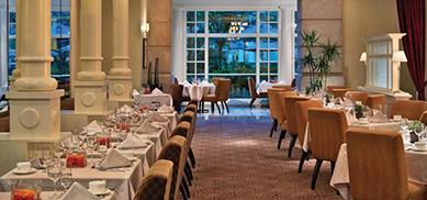 Juniper Restaurant - Fairmont Washington, DC, Georgetown