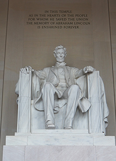 Lincoln Memorial - Photo by Luxury Experience