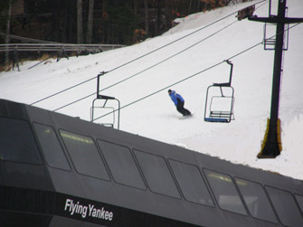 Attitash Ski Resort, New Hampshire - photo by Luxury Experience