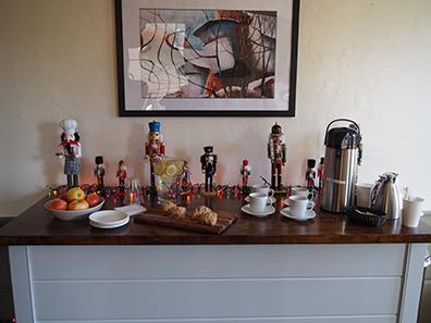 Breakfast - 1754 House, Woodbury CT USA - photo by Luxury Experience