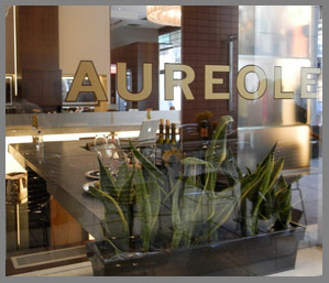 Aureole New York - photo by Luxury Experience