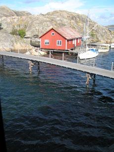 Skarhamn