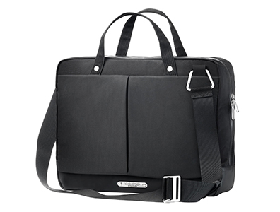 The New Street Briefcase - Brooks England