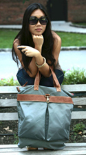 Elspeth New York - Royalton Tote
