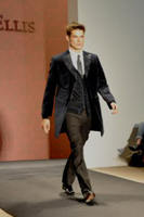 Mercedes-Benz Fashion Week Fall 2010 - Perry Ellis