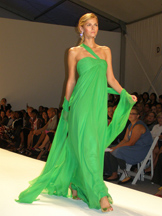 Designs by Pamella Roland