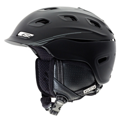 Smith Optics Vantage Ski Helmet -Fashion meets state-of-the-art equipment