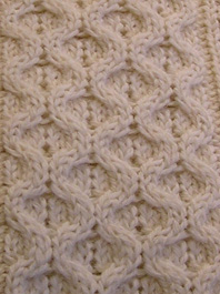Trellis Stitches