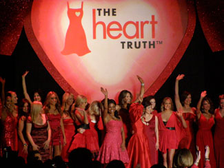 Heart Truth Show