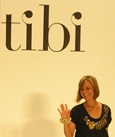 Amy Smilovic Designer and Founder of Tibi