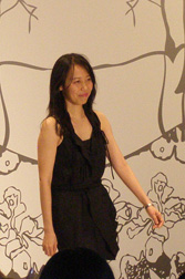 Designer Wenlan Chia for Twinkle