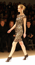 Design by Carlos Miele - Fall 2010