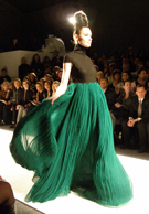 Zang Toi Design - Photo by Luxury Experience