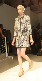 Tibi - Spring 2011 Women's Fashions - Photo by Luxury Experience