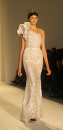 Vassilios Kostetsos Spring 2011 Collection - Photo by Luxury Experience