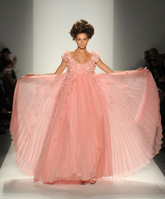 Zang Toi - Gown - Spring 2011 Collection