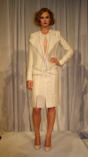 Designer Joy Cioci - Spring 2012 Collection