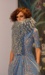Tracy Reese Fall 2010 Designs - Photo by Luxury Experience