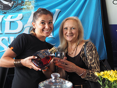 Camus Cognac, Debra C. Argen - USA Today Network Wine and Food - photo by Luxury Experience