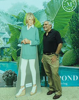 Edward F. Nesta - USA Today Network Wine and Food - photo by Luxury Experience